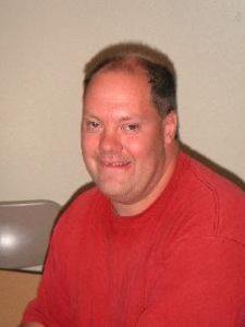 picture of Brad Linnenkamp