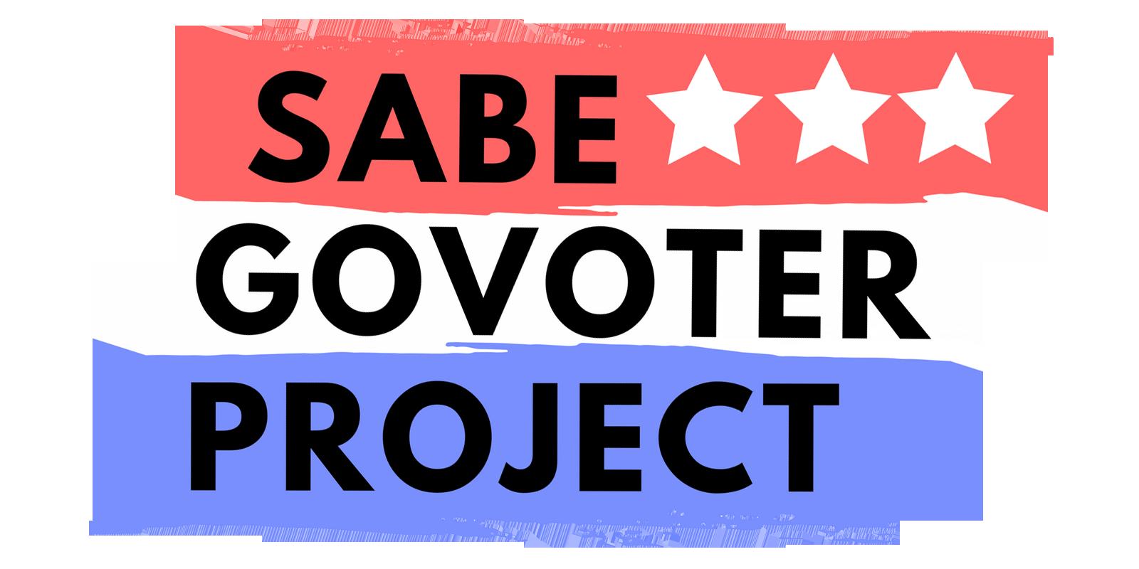 Voter Education Toolkit – SABE USA